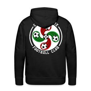 Basque football club - Men's Premium Hoodie