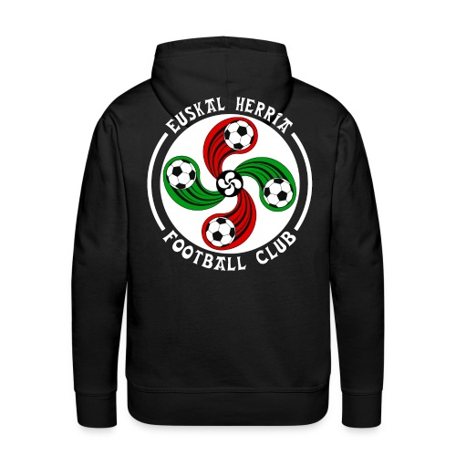 Basque football club - Men's Premium Hoodie