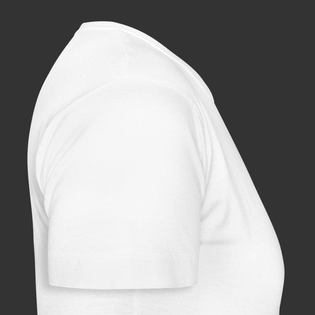 T-Shirt PodShows Femme blanc