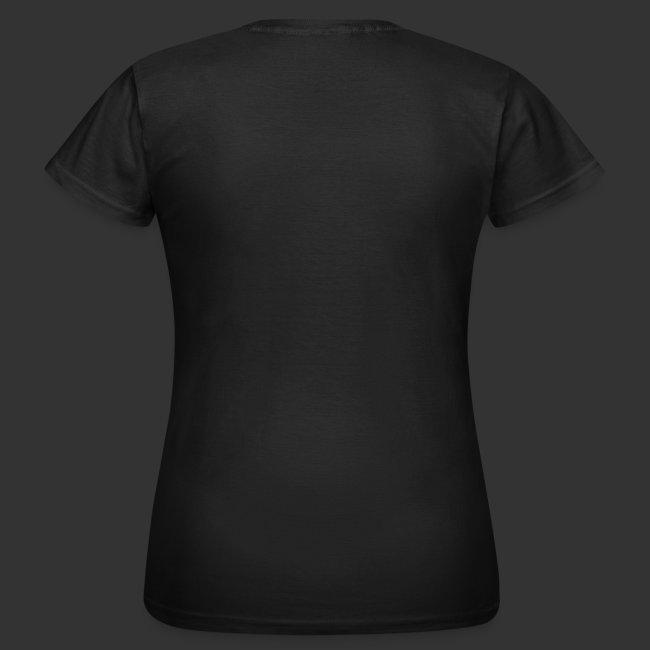 T-Shirt PodShows Femme noir