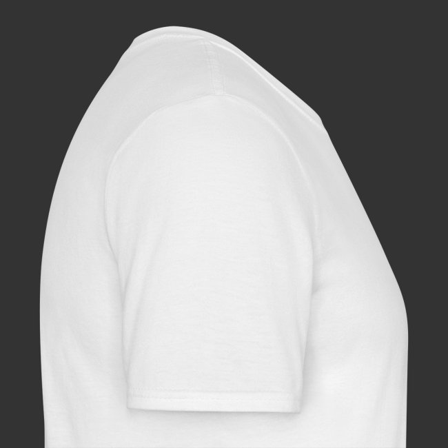 T-Shirt podWiki Homme blanc