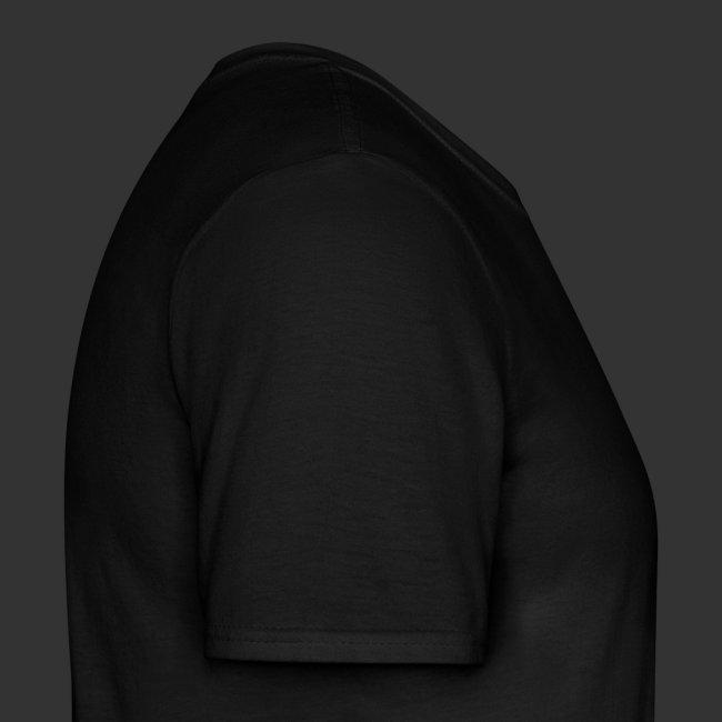 T-Shirt podWiki Homme noir