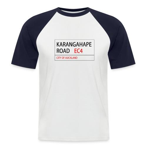 K Road - London Styles - Men's Baseball T-Shirt