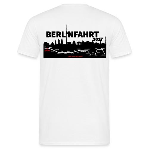 Henny Edition - Männer T-Shirt