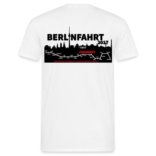 Johannes Edition - Männer T-Shirt