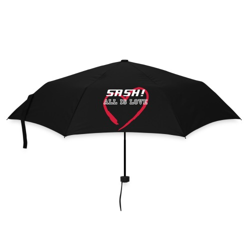 Sash! All is Love - Umbrella (small)