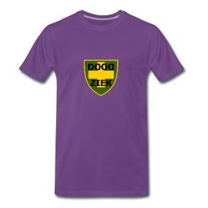 TDZ fan shirt man - Mannen Premium T-shirt