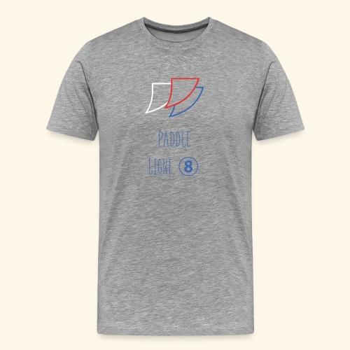 Paddle H - T-shirt Premium Homme
