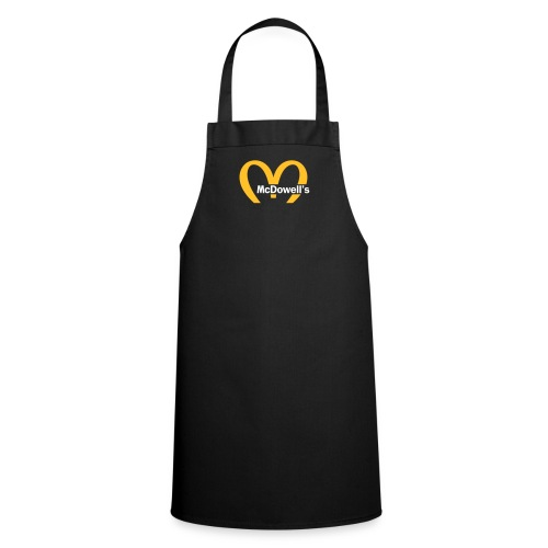 McDowell's - Cooking Apron