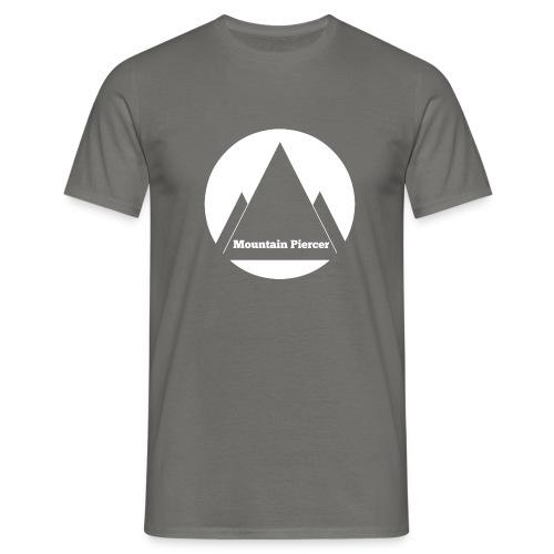 MOUNTAIN PIERCER - T-Shirt Uomo - Maglietta da uomo