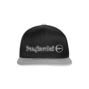 Symbol Cap - Snapback Cap