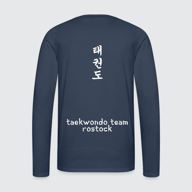 Taekwondo Team HRO