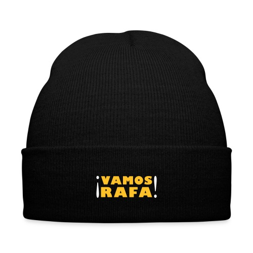 Vamos! - Winter Hat