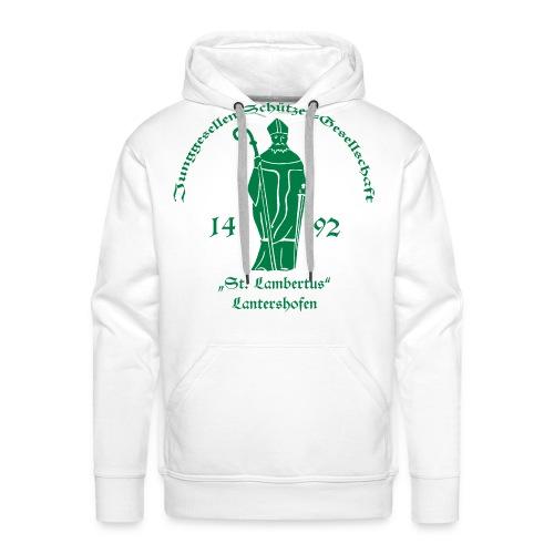 Vereins Pullover (Hoodie) - Männer Premium Hoodie