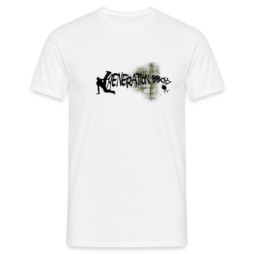 les styles !!! - T-shirt Homme