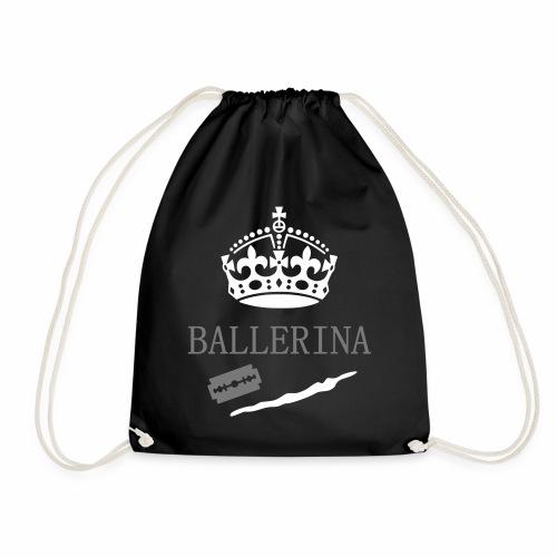 Ballerina V2 - Turnbeutel - Turnbeutel