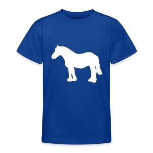 Kaltblut  - Teenager T-Shirt