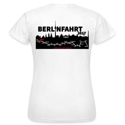 Kira Edition - Frauen T-Shirt