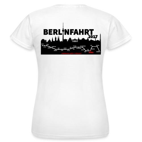 Nina Edition - Frauen T-Shirt