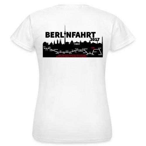 Lea S Edition - Frauen T-Shirt