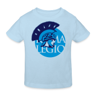 Camisetas ~ Camiseta ecológica niño ~ Camiseta niños Roman Legio