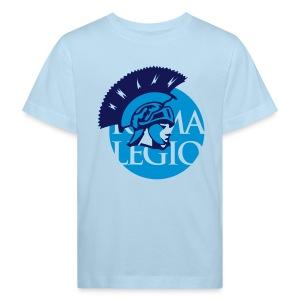 Camiseta niños Roman Legio - Camiseta ecológica niño