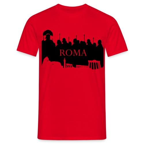 Camiseta Hombre Basis Roma - Camiseta hombre