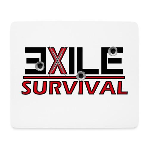 Mousepad Exile Survival - Mousepad (Querformat)