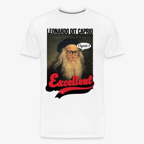 XCLLT - Leonardo dit Caprio - T-shirt Premium Homme