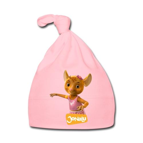 JoNaLu Mäusemädchen Naya - Baby Mütze