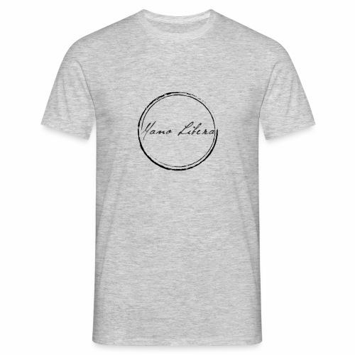Scribble - Maglietta da uomo