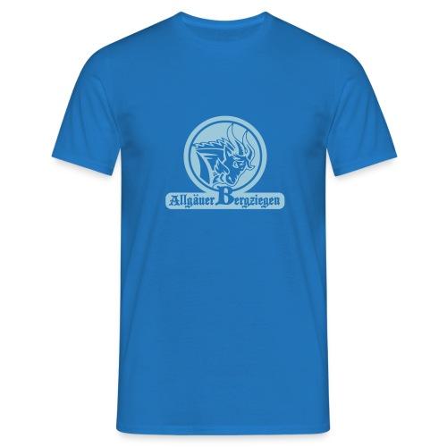 bergziege - Männer T-Shirt