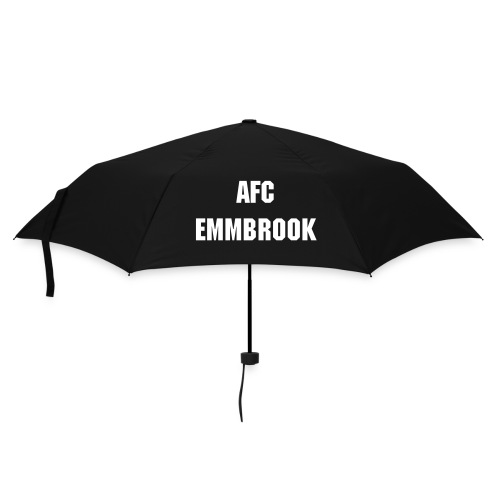 AFC Emmbrook Umbrella - Umbrella (small)