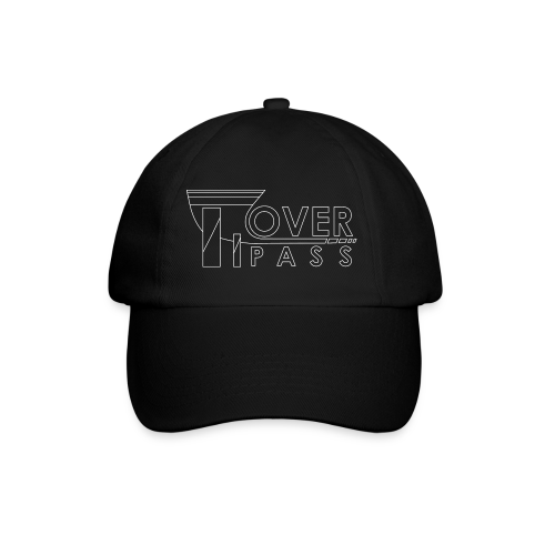 Overpass Baseball Cap - Baseball Cap