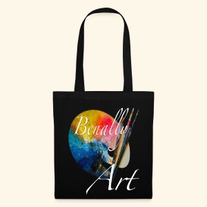 Benally Art Bag - Tote Bag