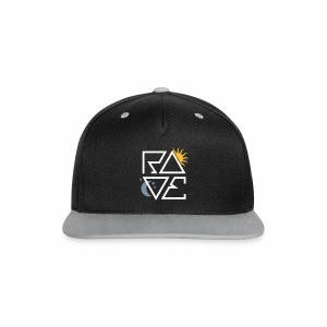 RAVE Day & Night V1 - Cap - Kontrast Snapback Cap