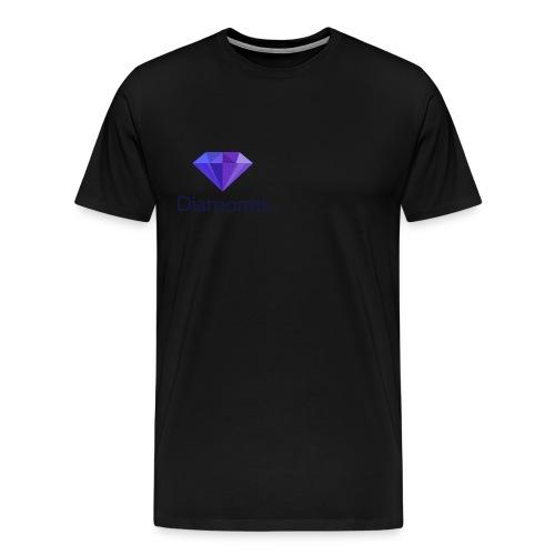 Tee-shirt 2 - T-shirt Premium Homme