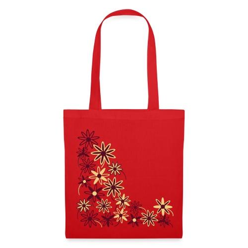 TTT Daisy bag - Tote Bag