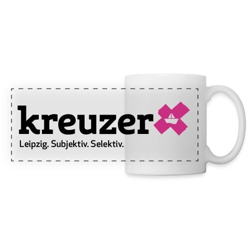 kreuzer -Tasse - Panoramatasse