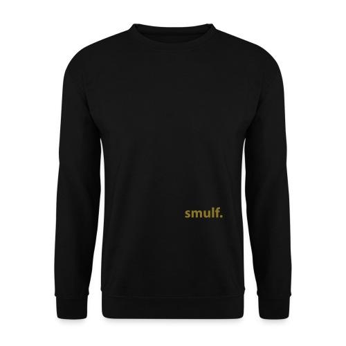 det gyldene warmsmulf - Männer Pullover