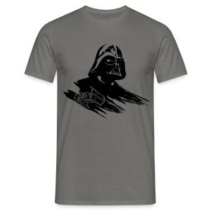 Vader - Männer T-Shirt