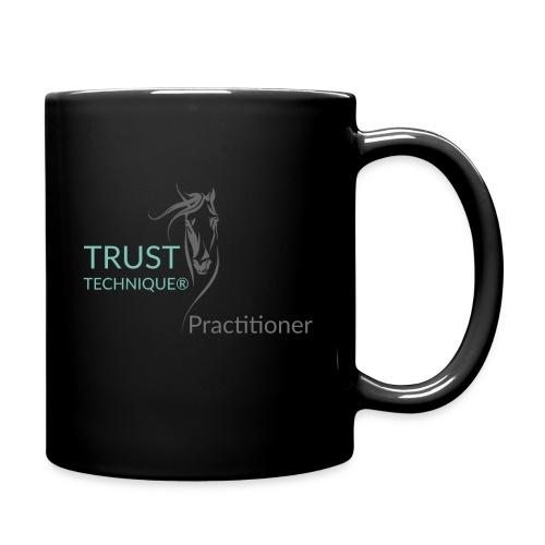 Trust Technique Practitioner mug - Full Colour Mug