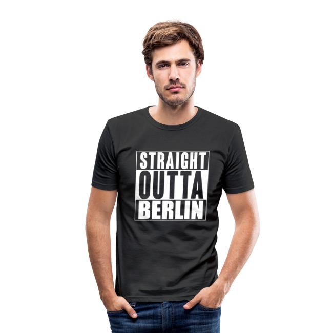 Straight Outta Berlin