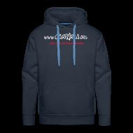 Pullover & Hoodies ~ Männer Premium Kapuzenpullover ~ www.carparea.org Hooded Sweat mit Logo