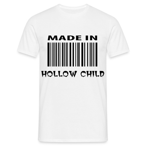 Made in... - T-shirt Homme