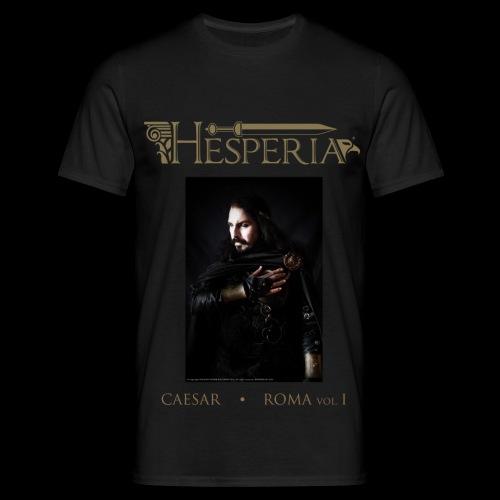 HESPERIA Caesar - Ave Caesar T-Shirt - Men's T-Shirt