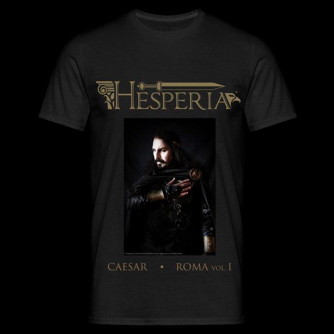 HESPERIA Caesar - Ave Caesar T-Shirt