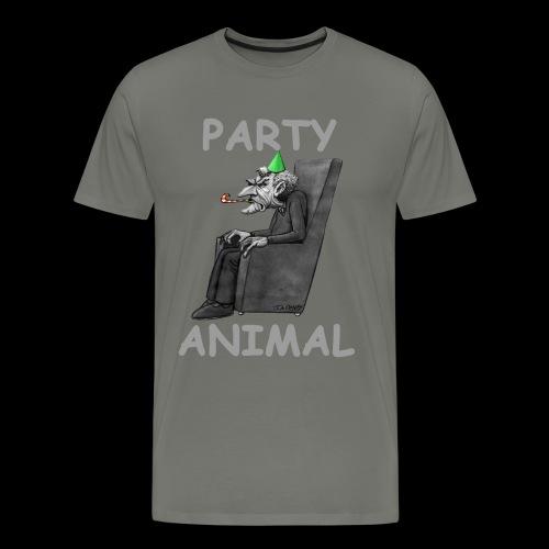 Party Party - Men's Premium T-Shirt