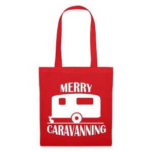 Bag - Merry Caravanning - Tote Bag