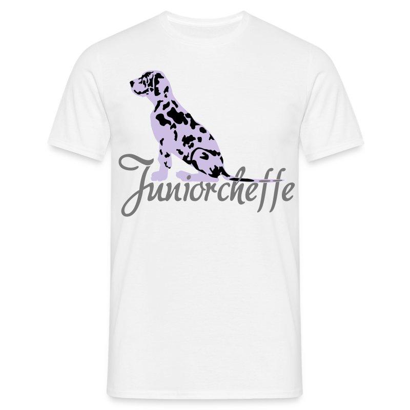 Juniorcheffe - Männer T-Shirt